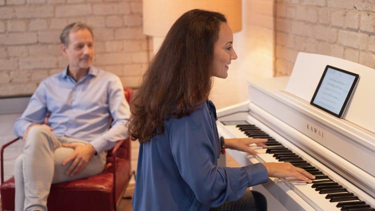 guter klavierunterricht