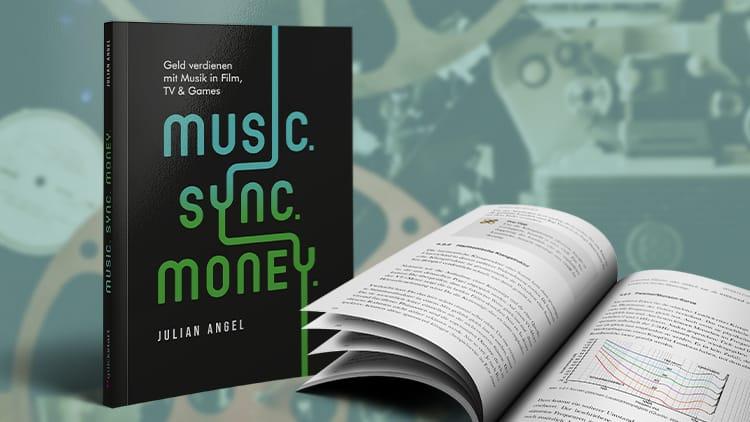 music sync money buch