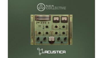 Acustica Audio Cream2