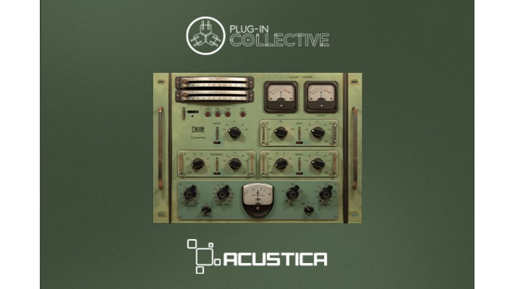 Acustica Audio Cream2