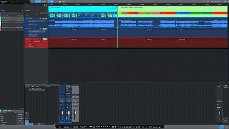 PreSonus Studio One Professional 5.2