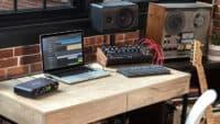 audio interface homestudio