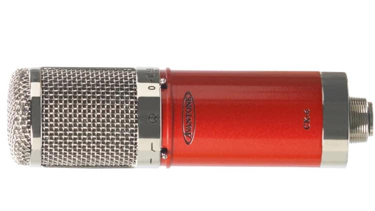 mikrofon gesang