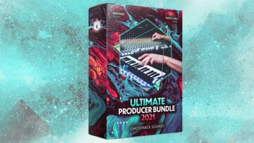 ghosthack producer bundle 2021