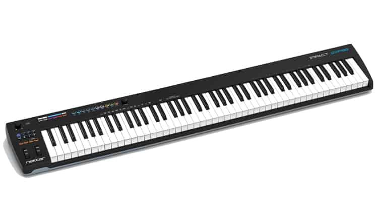 home studio keyboard