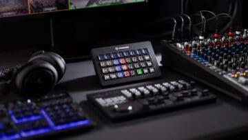 homestudio einrichten streaming