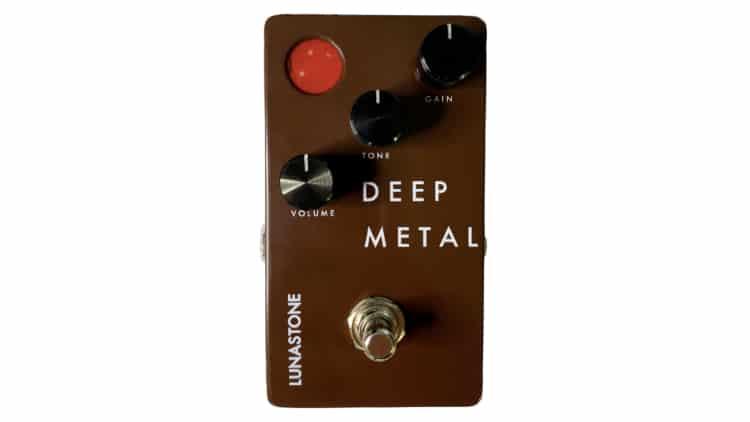 Lunastone Deep Metal