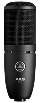 Großmembran Mikrofon Vergleich: AKG P120