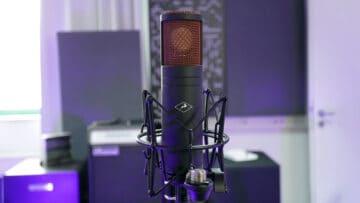 Antelope Audio Edge Duo Test