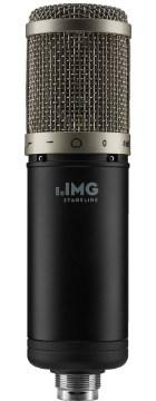 Mikrofon Vergleich: IMG STAGELINE ECMS-90