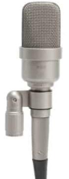 Mikrofon Bestenliste: Microtech Gefell M 930