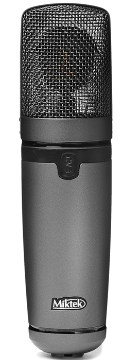 gute Studiomikrofone: Miktek CV3