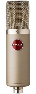 Mikrofon Vergleich: Mojave MA-200 SN
