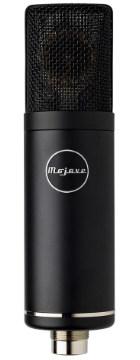Mikrofon Vergleich: Mojave MA-50