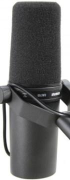 Mikrofon Bestenliste: Shure SM7B