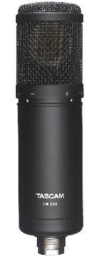 gute Studiomikrofone: Tascam TM-280