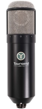 gute Studiomikrofone: Townsend Labs Sphere L22