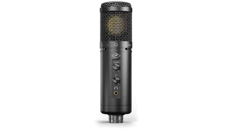 USB Mikrofon Antelope Audio Axino Synergy Core