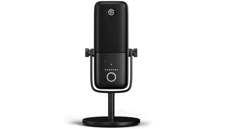 USB Mikrofon Elgato Wave:3