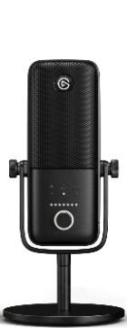 Elgato Wave:3 bestes USB Mikrofon