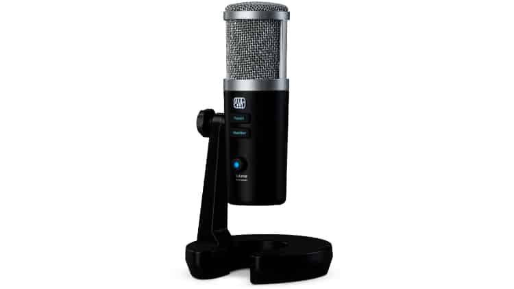 USB Mikrofon Presonus Revelator
