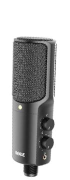 USB Mikrofon Rode NT-USB