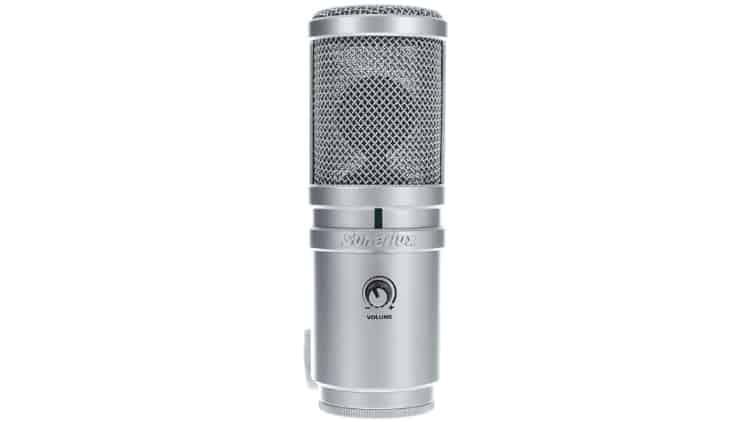 USB Mikrofon Superlux E205U