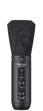 Tascam TM-250U Studio Mikrofon USB