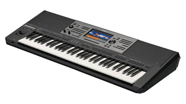 Yamaha PSR-A5000 2