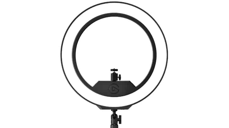 Elgato Ring Light Streaming Beleuchtung