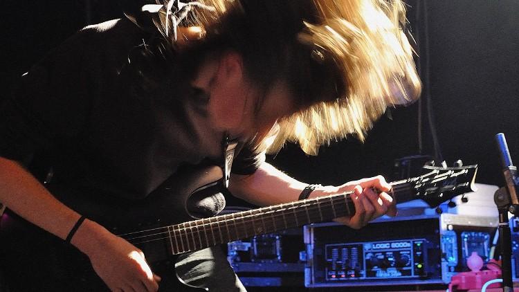 was ist ein Gitarren-Riff