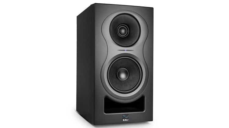 kali audio in-5 test