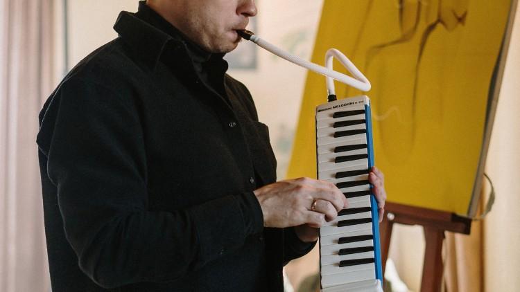Melodica Tasteninstrumente