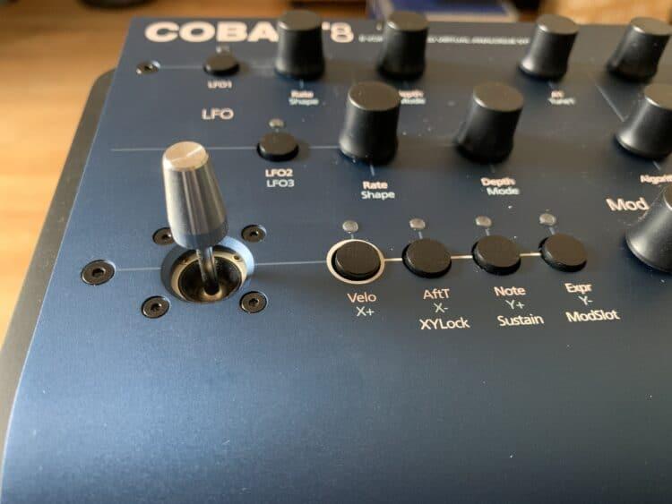 Modal Electronics Cobalt8 Review
