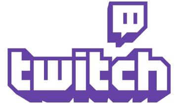 Streaming Twitch Logo