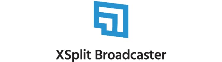 XSplit Broadcaster Logo klein