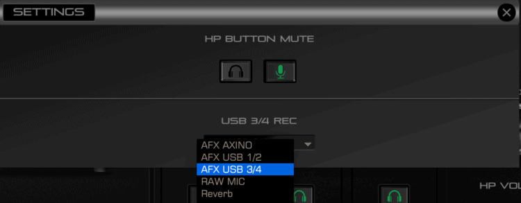 Antelope Audio Axino Test