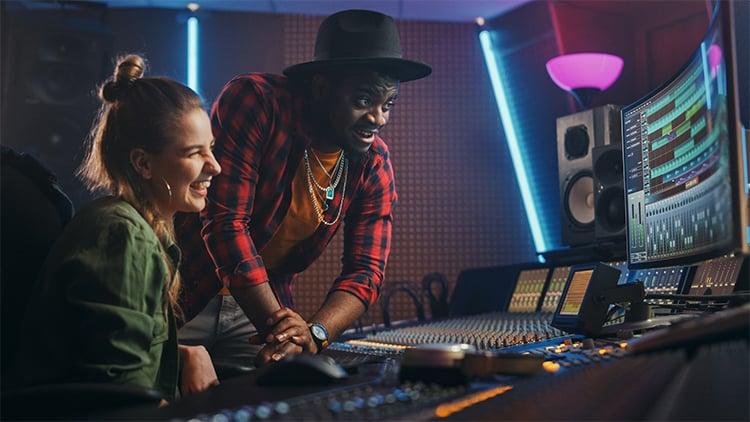 ausbildung musikbranche