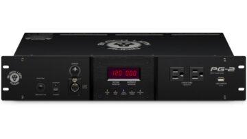 Black Lion Audio PG-2