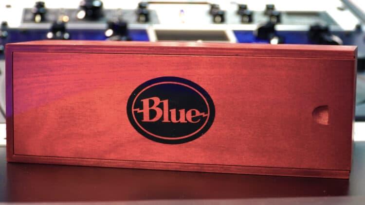 Blue Microphones Bluebird SL Test