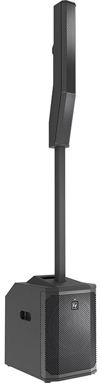 Marktübersicht PA-Lautsprecher - Electro-Voice Evolve 50M