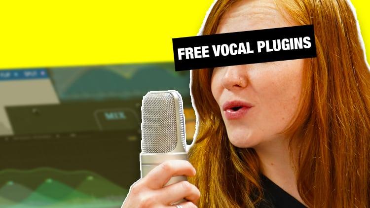 Free Vocal Plugins