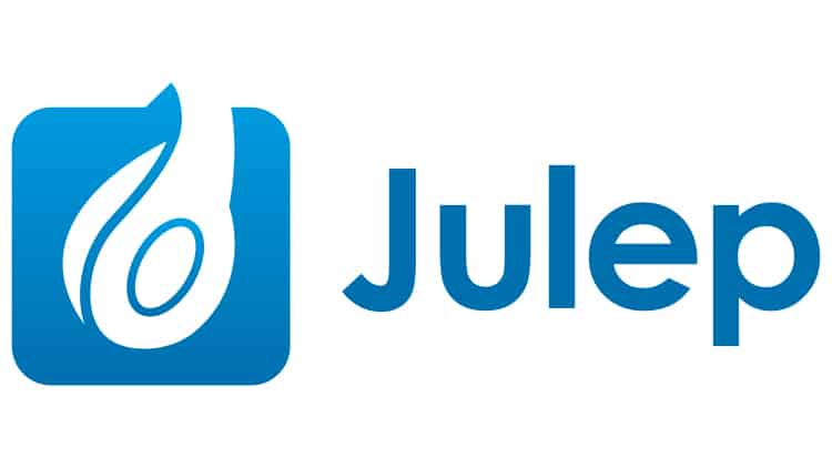 Julep Podcasting