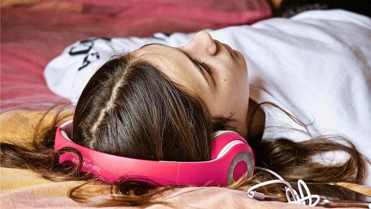 Musik zum Entspannen 02