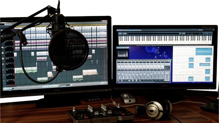 Bestes Audio Format Qualität