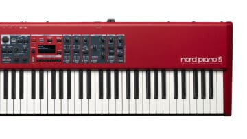 Nord Piano 5 Test