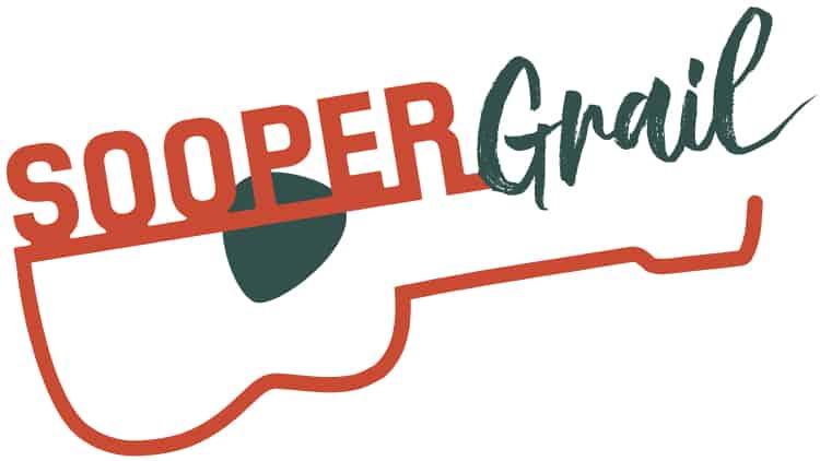 Soopergrail22 Logo