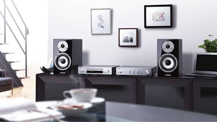Hochauflösende Audioformate Qualität