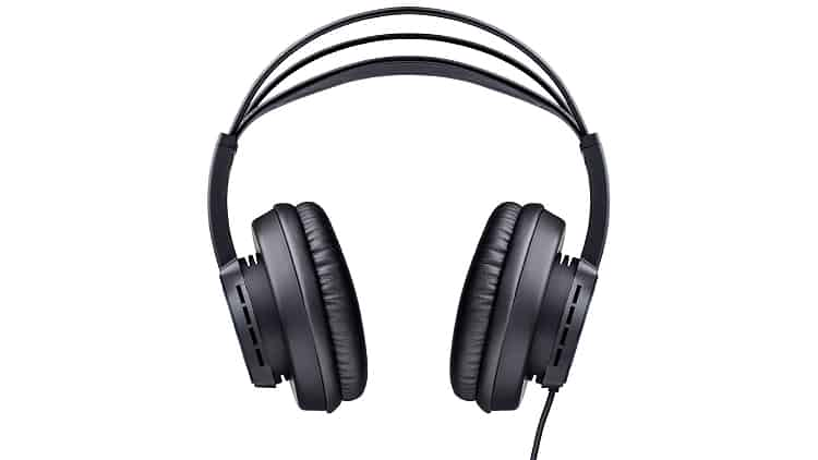 Fluid Audio Focus