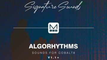 Modal Electronics Algorhythms